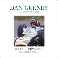 Dan Gurney - All American Racer