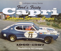 Ford»s Feisty Capri
