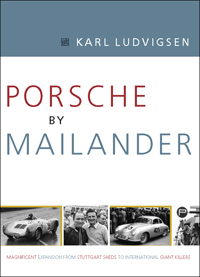 Porsche by Mailander - Ludvigsen