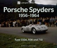 Porsche Spyders 56-64 - Ludvigsen