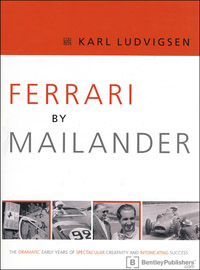 Ferrari by Mailander              