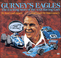 Gurney's Eagles