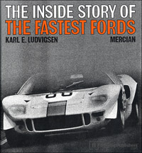 Inside Story of the Fastest Fords