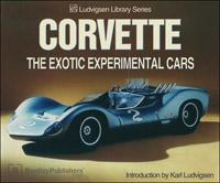 Corvette: Exotic Experimental Cars