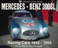 Mercedes-Benz 300SL: 1952-53