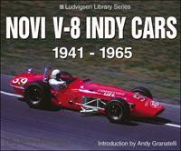 Novi V-8 Indy Cars: 1941-1965
