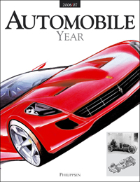 Automobile Year 2006-2007