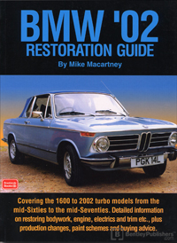 BMW »02 Restoration Guide