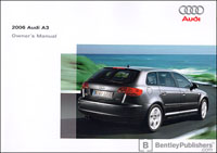 Audi A3 2006 OM
