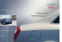 Audi A4 2002 OM