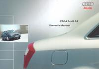 Audi A4 2004 OM