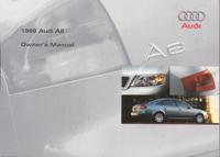 Audi A6 1999 OM
