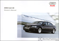 Audi A8 2006 OM