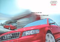 Audi S4 2004 OM