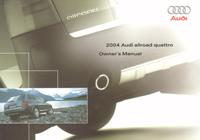 Audi allroad quattro 2004 OM