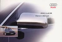 Audi S8 2002 OM