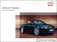 Audi TT Roadster 2005 OM          