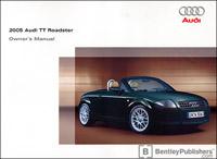 Audi TT Roadster 2005 OM