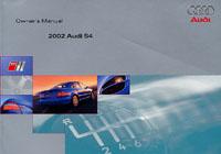 Audi S4 2002 OM