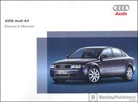 Audi A4 2005 OM