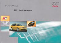 Audi S4 Avant 2001 OM