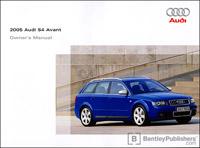 Audi S4 Avant 2005 OM