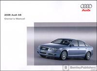 Audi A6 2005 OM