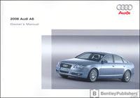 Audi A6 2006 OM