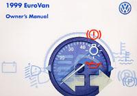 VW EUROVAN 1999 OM
