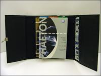 VW Phaeton 2005 OM Binder