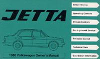 VW JETTA 1980 OM