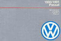 VW PASSAT 90/91 1990 OM