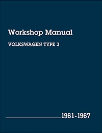 VW Type 3 Manual 61-67 LPV800139