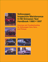 VW I/M Test 80-87   Part#LPV800901