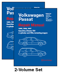 vw volkswagen repair manual passat 1995 1997 bentley rh bentleypublishers com volkswagen passat b4 repair manual volkswagen passat b4 repair manual