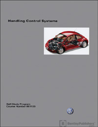 VW Handling Control System SSP