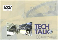 VW Tech Talk on DVD 2006-OCT-17