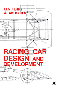 Racing Car Design and Development