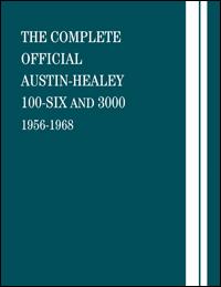 Austin Heal 100-Six 300 56-68