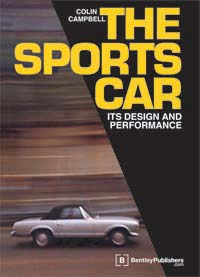 Sports Car: Design & Performance