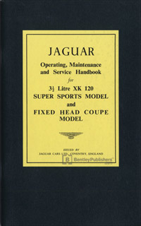 jaguar owner s manual jaguar xk 120 driver s handbook 1949 1954 rh bentleypublishers com jaguar owners manual pdf jaguar owners manual xf 2016