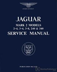 Jag Mk2 2.4/3.4/3.8L  60-68/Work
