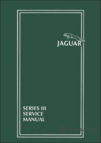 Jag XJ6/XJ12 Series 3 79-87/Work