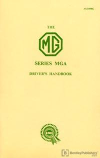 MGA 1500 1960/Hand