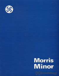 Morris Minor 56-71/Work