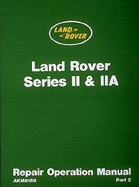 Land Rover Series 2&2A PART 1&2 59