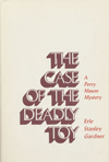 Gardner/Case of the Deadly Toy