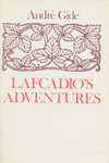 Lafcadio&#039;s Adventures