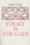 Gide/Strait is the Gate