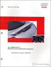 The 2008 Audi TT Electrical and Infotainment Systems Technical Service Training Self-Study Program